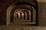 Cellar Tunnels (PD, Wikimedia Commons)