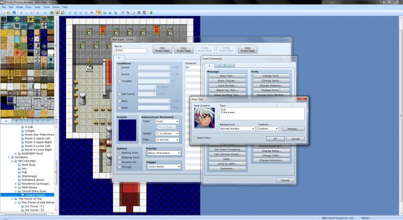 VXAce-Editor
